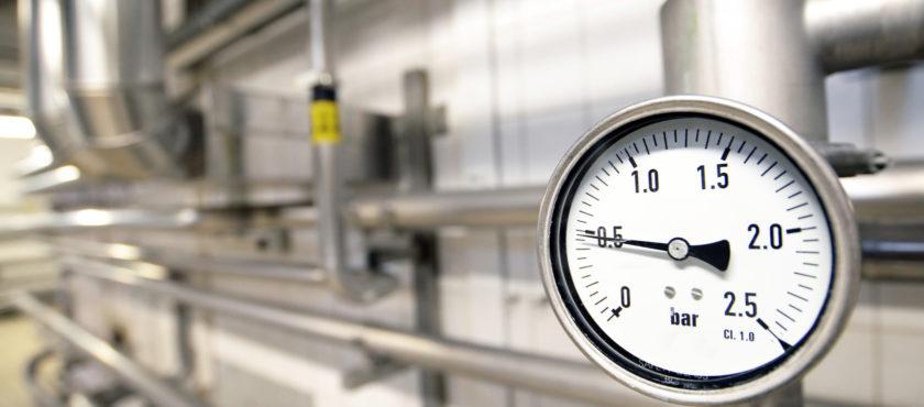 Energiemanagementsystem DIN EN ISO 50001 / Energieaudit DIN EN 16247